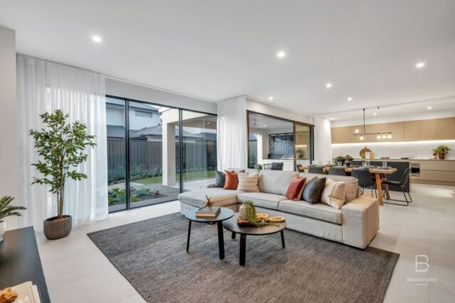 Are you looking to build a new home and want to get planning this weekend?  Visit our Bradford display homes located at Mt Barker, Craigburn Farm and Northgate.   Open from 1pm - 5pm Saturday and Sunday. Let's build together!
